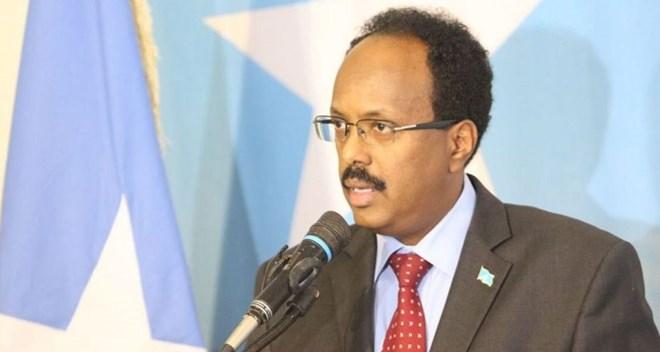Somali President postpones trip to Qatar