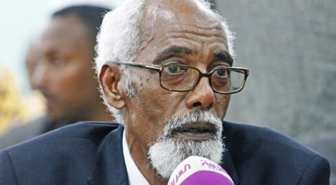 Jawari calls for re-deployment of Regular Forces in Parliament as he nods motion against him