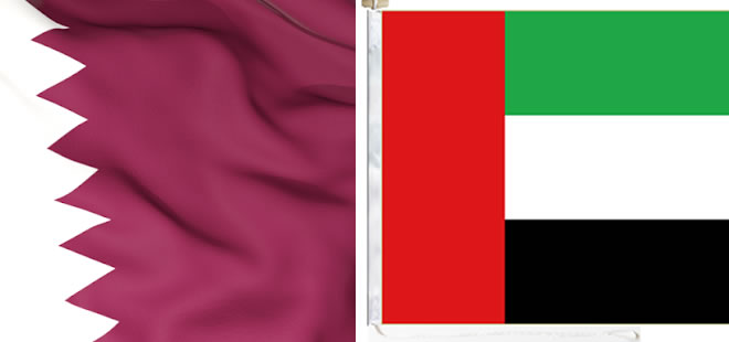 Exclusive: Qatar asks U.S. to investigate UAE bank for 'financial warfare'