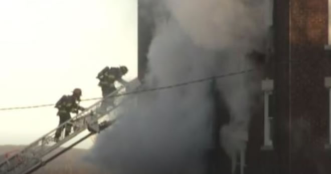 Father, 2 Sons of Somalia Killed in Springfield Apartment Fire