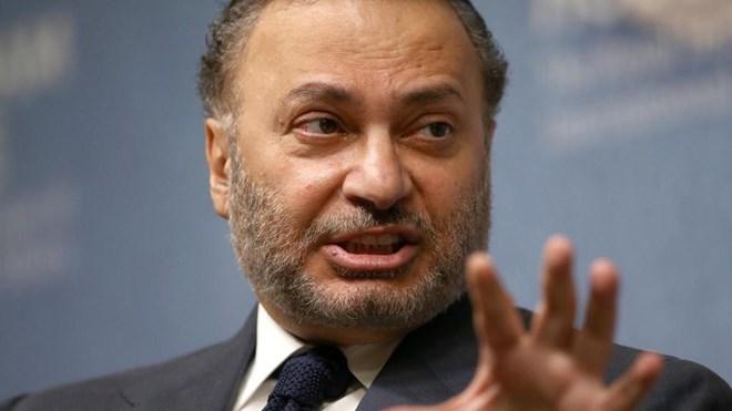 UAE's Gargash says Socotra presence 'not strategic'