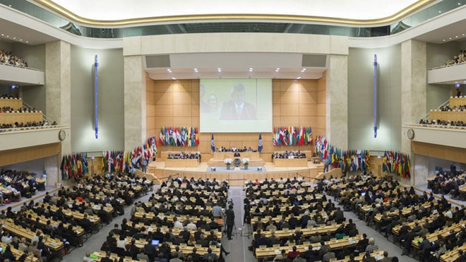 Somalia's delegation for the ILC raises eyebrows