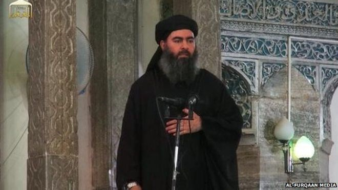 Is ISIS still around? Islamic State leader Is alive and plotting a comeback, reports claim