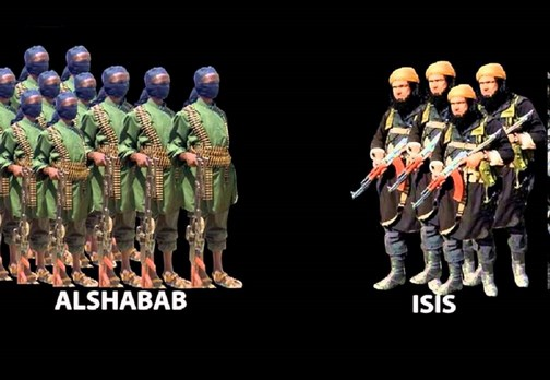 Islamic State warns Shabaab of impending battle in Somalia
