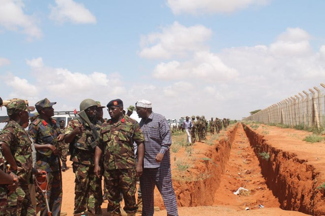 Closed border point poised to reopen as security in Mandera improve