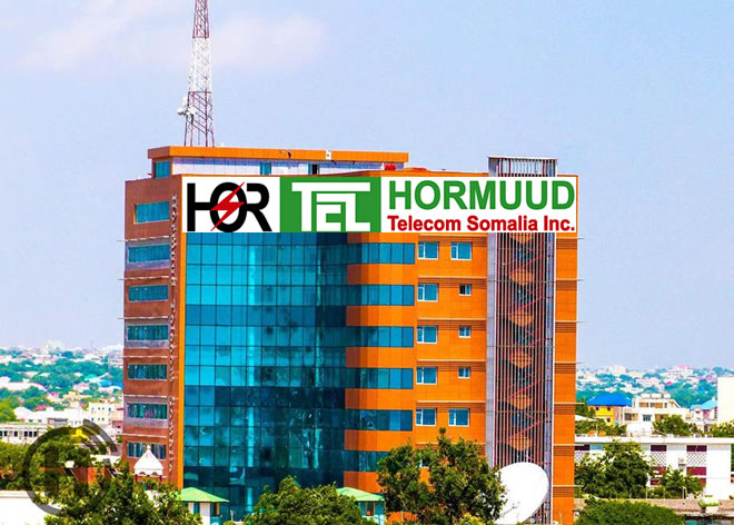 Two employees of Somali telecom giant killed in Somali capital