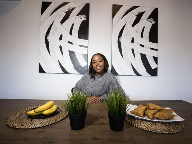 Dining Out: Mama Asha Cafe offers comforting Somali cuisine