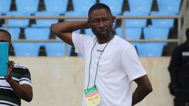 Mumuni Abubakar Sokpari: Ghana's pioneering coach in Somalia
