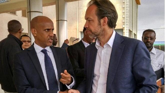 UK denies funding Ethiopia's notorious Liyu police