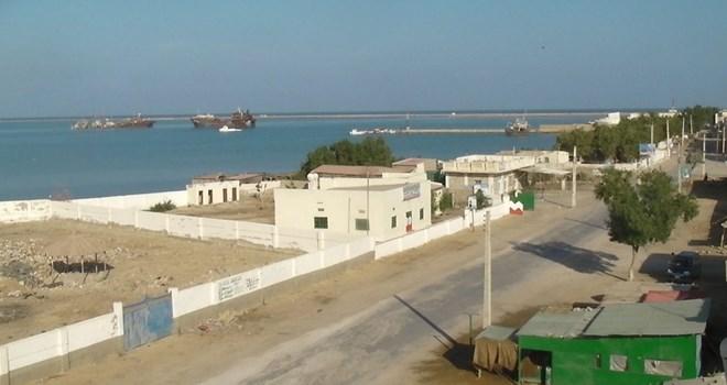 Berbera Port Brewing Tension Between Somaliland and Somalia