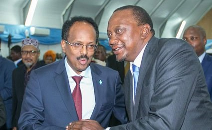 Image result for It's time Kenya and Somalia became one unit