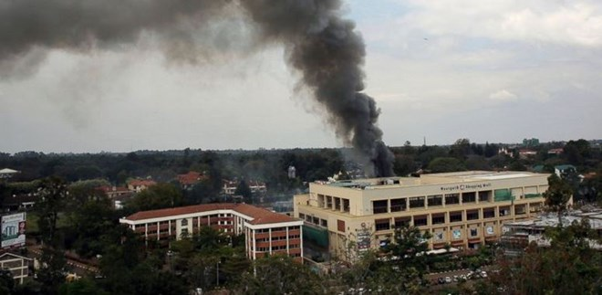 5 years after mall Kenya attack, al-Shabab's threat grows