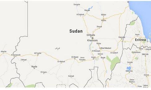 2 pilots killed in Sudan military jet crash: army