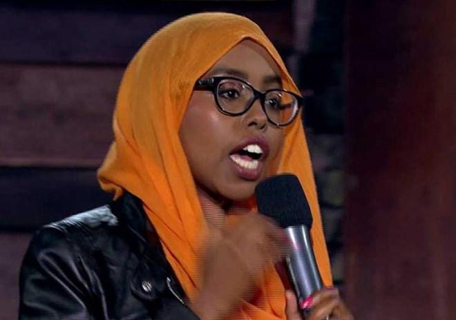 Meet Hoodo Hersi: Somali Canadian Stand Up Comedian