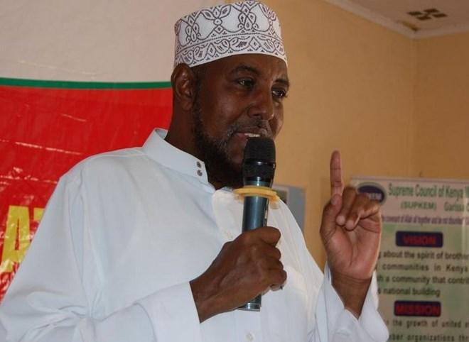 Muslim clerics condemn terror killings, won't watch as innocents are murdered