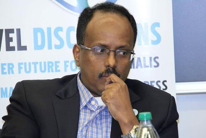 Somali president cancels planned US trip