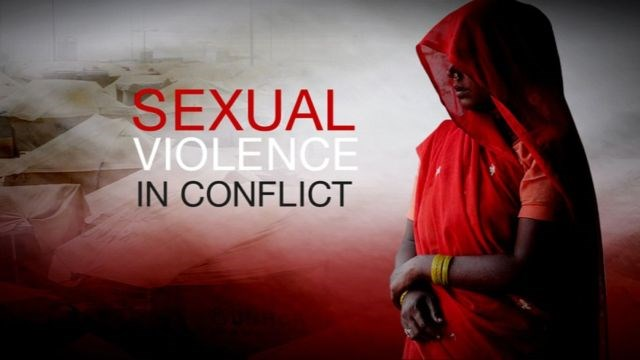 UK works with Somali forces to respond to sexual violence in conflict