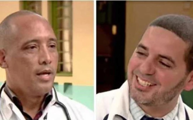 Somali elders join mission to free abducted Cuban doctors