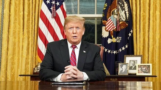 IMG TRUMP, Donald