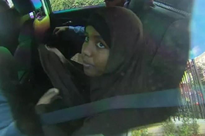 Adelaide woman who pledged allegiance to Islamic State sentenced