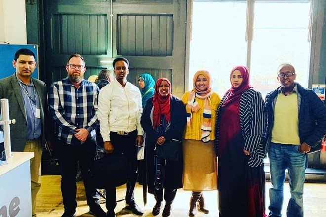 There is a mental health crisis in the Bristol Somali community with ten related deaths recorded