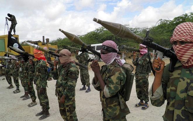 Somali police kill Al-Shabaab suspect in Mogadishu