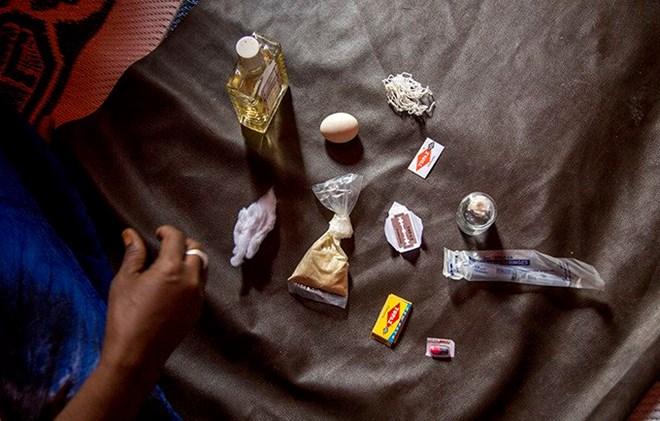 East African states unite to eradicate female genital cut