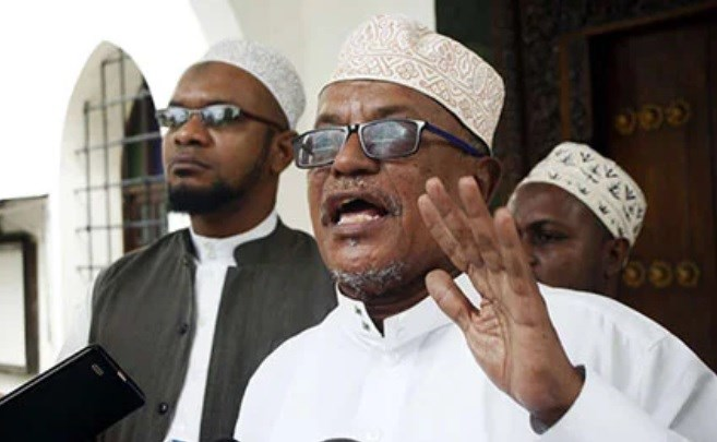 Supreme Council of Kenya Muslims: Amnesty law key to combating terrorism