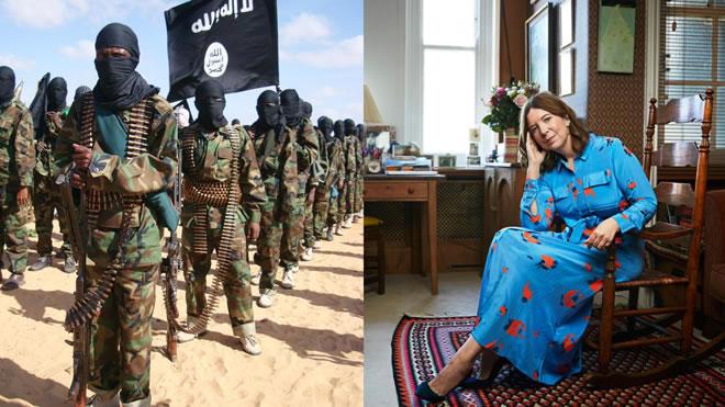 The BBC's Mary Harper: I'm stalked by al-Shabaab