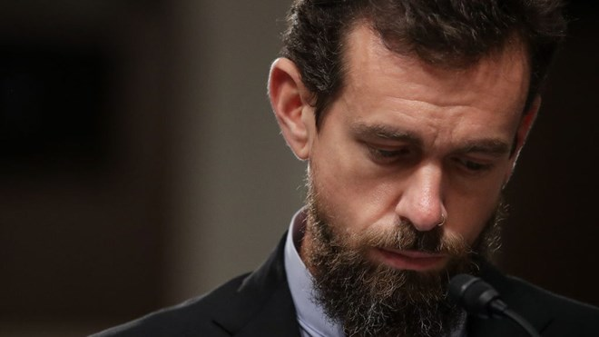 twitter ceo jack dorsey  u0026 39 called ilhan omar personally u0026 39  to