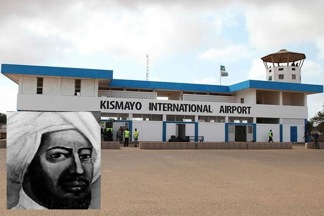 Kismayo Airport Renamed to Honour Somalia's Anti-colonialism