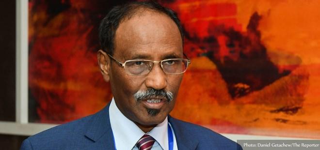 Somalia requestsUSD 4.7bln external debt cancellation
