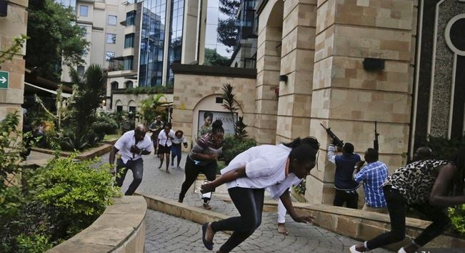 U.S. State department official confirms American killed in Kenya attack