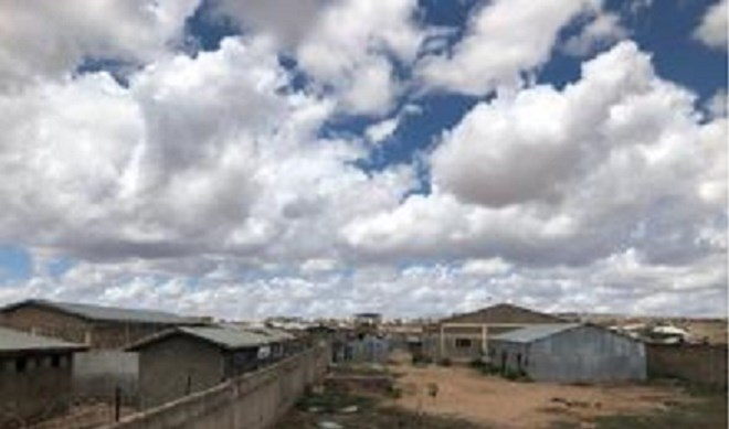 Interview: Inside What Was Ethiopia's Jail Ogaden