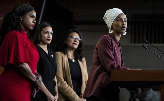 Israel will not prohibit Reps. Omar and Tlaib from visiting next month
