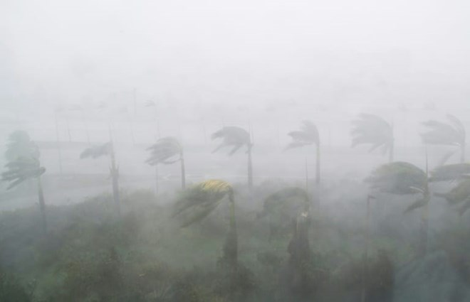 Alert over expected strong winds at Kenyan Coast