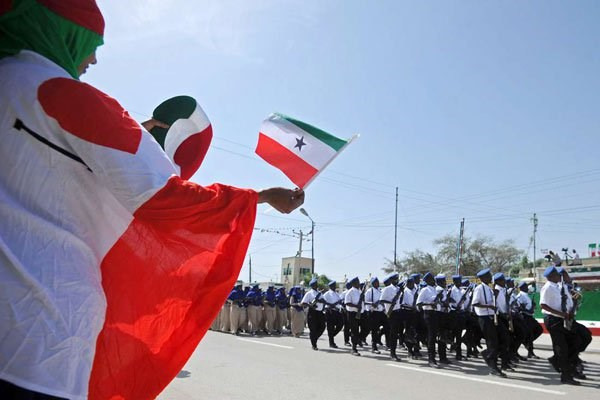 Somaliland now wants recognition, even without Mogadishu blessings