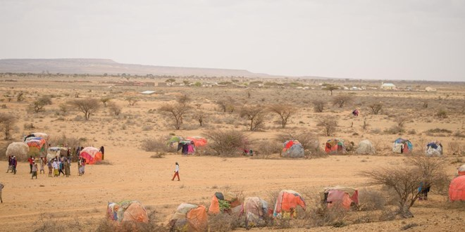 Poor rains, persisting drought deepens crisis in Somalia and Somaliland