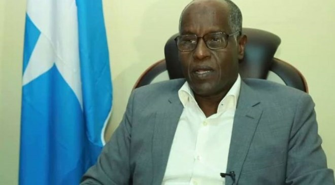 Somali Interior Ministry dismisses delay of Galmudug presidential poll