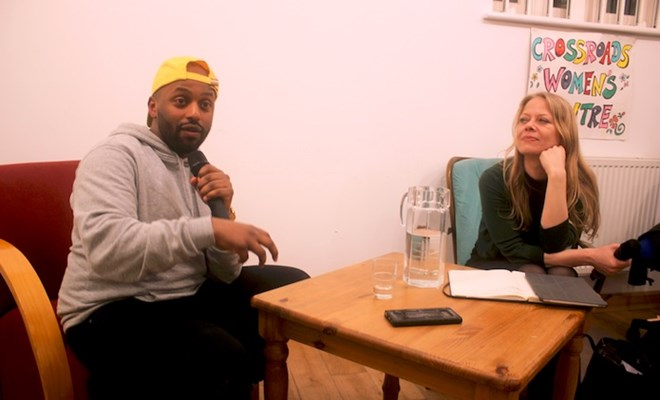 From Somali refugee to Lord Mayor: Magic Magid comes to Kentish Town