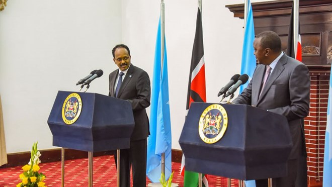 Somali bans leaders from attending UN meeting in Nairobi as