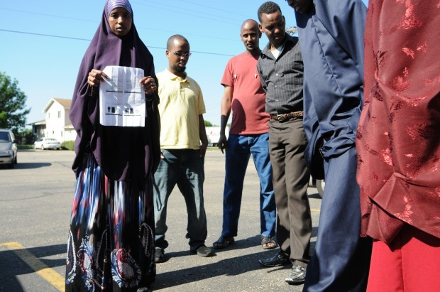 30 Somali Employees Walk Out Of Le Center Food Plant After