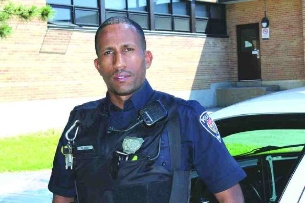 ottawa police uniform