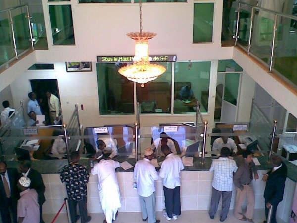 Hope In Somalia >> First Islamic Somali Bank Opens in Djibouti