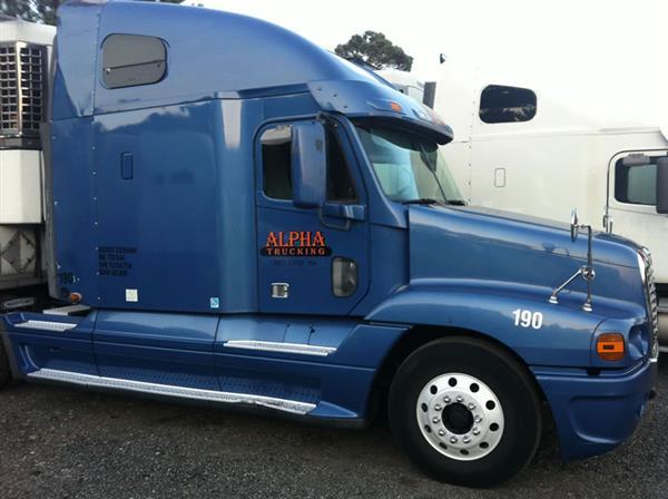 Freightliner Trucks For Sale >> Trucks for sale