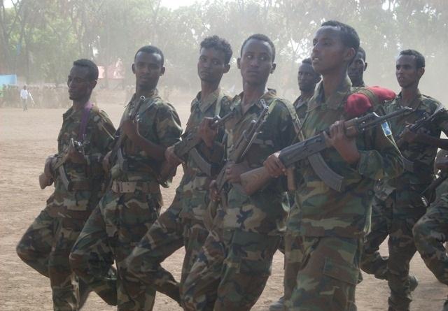 Armée Somalienne / Military of Somalia - Page 2 20154126356442954058596688