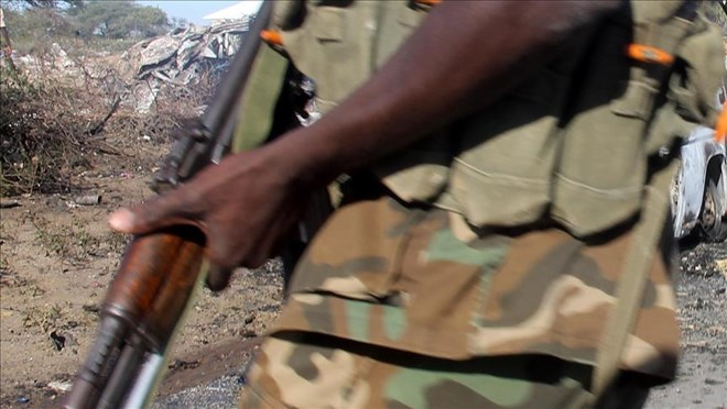 Puntland forces backed by Somali National Army retake control of strategic coastal town from Daesh