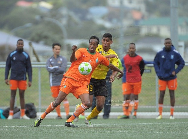 Auckland welcomes back the Communities Football Cup