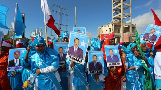The election of Mohammed Abdullahi Farmajo as Somalia's president has inspired optimism for the future of Somalia.