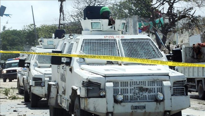 African peacekeeping force killed 14 civilians while hunting al-Shabaab militants, says Human Rights Watch